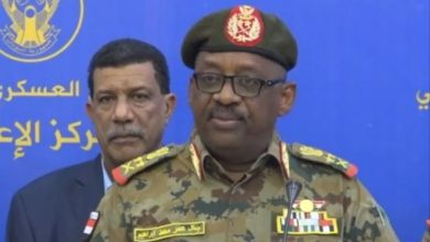Photo of وفاة وزير الدفاع السوداني بنوبة قلبية مفاجئة