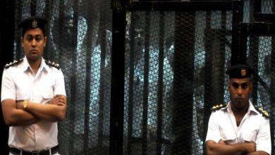Photo of مصر.. منظمة العفو الدولية تطالب القاهرة الإفراج عن المعتقلين تحسبا من فيروس كورونا
