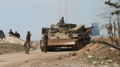 Photo of سوريا.. قوات النظام السوري تنسحب من مواقعها في عين العرب لصالح مليشيات كردية