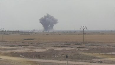 Photo of العراق.. عشرات القتلى والجرحى من عناصر تنظيم الدولة الإسلامية في قصف جوي نفذه الجيش العراقي