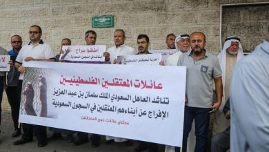 Photo of غزة.. اتصالات بين حركة حماس والسعودية لإطلاق سراح معتقلين فلسطينيين