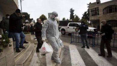 Photo of وصول طاقم طبي كبير ومساعدات إلى بيت لحم