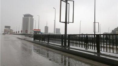 Photo of مصرع 7 أشخاص في مصر نتيجة المنخفض الجوي الذي يضرب البلاد