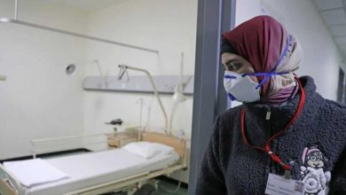 Photo of ملحم : 7 إصابات جديدة بفيروس كورونا في الضفة