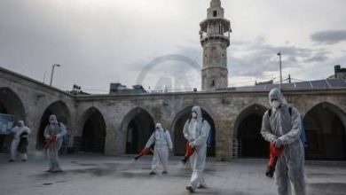 Photo of الأوقاف بغزة: إغلاق جميع المساجد اعتبارا من غد الأربعاء ولمدة أسبوعين
