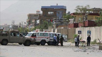 Photo of أفغانستان.. مقتل عنصرين من الأمن الأفغاني بهجوم لحركة طالبان على مخفر للشرطة