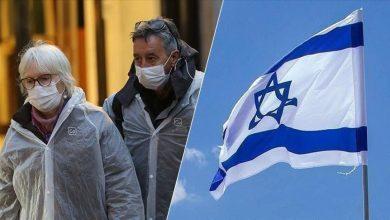 Photo of فيروس كورونا يرفع عدد وفيات إسرائيل إلى 5