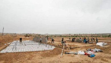 Photo of حكومة غزة تبدأ بإنشاء 1000 غرفة للحجر الصحي