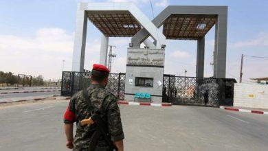 Photo of مصادر خاصة لفلسطين تايمز:وصول 12 شخص عائدين عبر معبر رفح