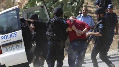 Photo of شرطة جنين: إلقاء القبض على أصحاب مطعم لمخالفتهم التعليمات