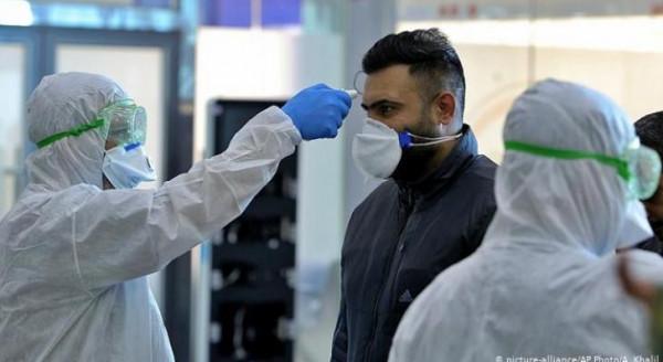 إبداع الشعب الفلسطيني في محاربة فيروس كورونا