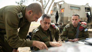 Photo of هل وصل فيروس كورونا إلى قيادات الجيش الإسرائيلي؟