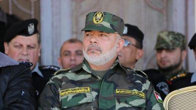 Photo of ظهور نتائج فحوصات اللواء أبو نعيم ومدير أمنه
