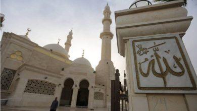 Photo of بعد وقف صلاة الجمعة والجماعة..هل ذكرت مثل هذه الوقائع في تاريخ الإسلام؟