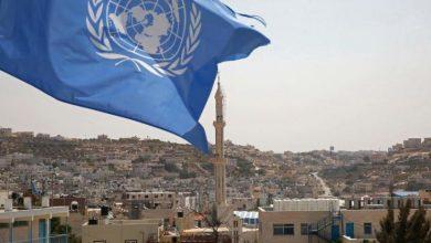 Photo of الأونروا تضع كافة منشآتها تحت تصرف الحكومة الأردنية