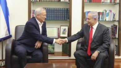 Photo of لقاءات جديدة بين غانتس ونتنياهو لمحاولة تشكيل حكومة وحدة