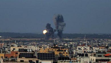 Photo of تصعيد يلوح بالأفق والجيش يستعد لتوسيع الضربات ضد غزة