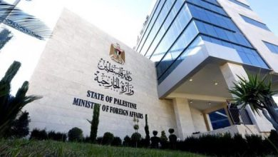 Photo of الخارجية: إصابة عدد من الجالية الفلسطينية في إيطاليا بفيروس كورونا