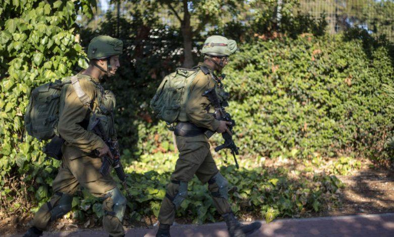 فرض إغلاق شامل في إسرائيل