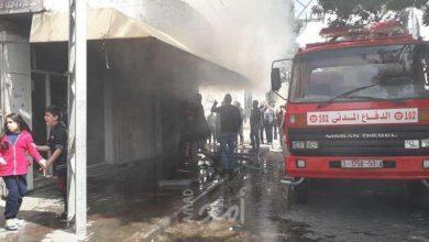 Photo of بالتفصيل.. تعرف على السبب الرئيسي وراء اندلاع الحرائق بغزة في الآونة الأخيرة