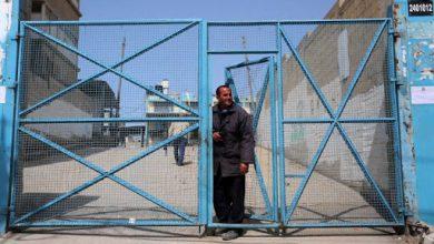 Photo of أبو حسنة : بدء إيصال المساعدات للاجئين بغزة صباح غد