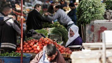 Photo of أسعار الخضروات والفواكه في أسواق غزة اليوم الجمعة 03/04/2020