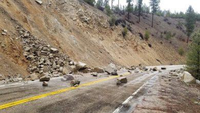 Photo of زلزال قوي يهز ولاية أيداهو الأمريكية