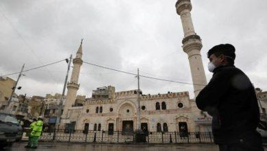 Photo of أوقاف غزة ستقرر منتصف الأسبوع الحالي بخصوص فتح المساجد أو تمديد إغلاقها