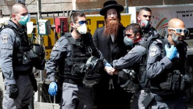 Photo of إسرائيل ستبدأ بتخفيف تدريجي لقيود كورونا
