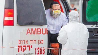 Photo of إسرائيل .. وفاة 71 شخصا بكورونا