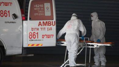 Photo of وزارة الصحة الإسرائيلية تعلن ارتفاع عدد الوفيات بفيروس كورونا إلى 65 والإصابات إلى 9248