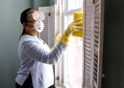 إليك أهم مواد التنظيف القادرة على قتل فيروس كورونا