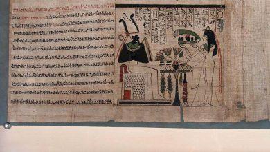 Photo of أخيرا .. اكتشاف الحبر الذي استخدمه الإنسان للكتابة قبل 1000 عام
