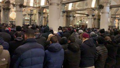 Photo of الأوقاف بغزة تُصدر بيانا بشأن صلاة الجمعة وإعادة فتح المساجد