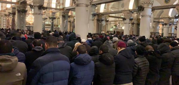 الأوقاف بغزة تُصدر بيانا بشأن صلاة الجمعة وإعادة فتح المساجد