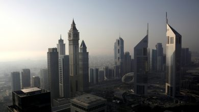 Photo of الإمارات تسجل 283 إصابة ووفاة 1 جديدة بفيروس كورونا