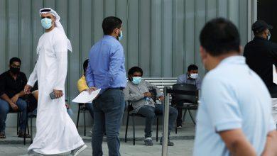 """Photo of """"الإمارات"""" تسجل 4 وفيات و518 إصابة جديدة بـ""""كورونا"""""""