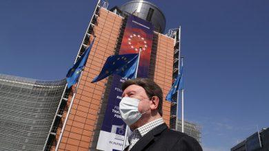 Photo of الاتحاد الأوروبي يصادق على حزمة بـ590 مليار يورو لمواجهة كورونا