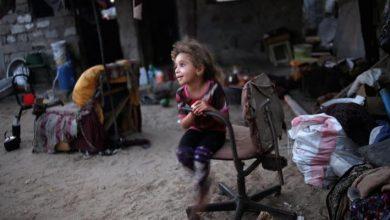 """Photo of الاتحاد الأوروبي يدعم 114 ألف أسرة فلسطينية بـ """"12 مليون يورو"""""""