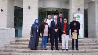 Photo of فلسطين ..اتفاق بعدم فصل خدمة الانترنت عن المواطنين طوال فترة الطوارئ