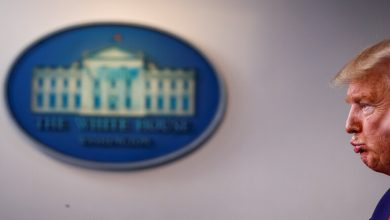 Photo of البيت الأبيض ينشر توقعات صادمة بشأن عدد ضحايا كورونا