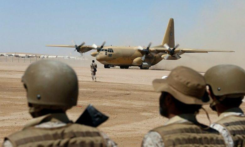 التحالف العربي بقيادة السعودية سُيعلن وقف إطلاق النار في اليمن