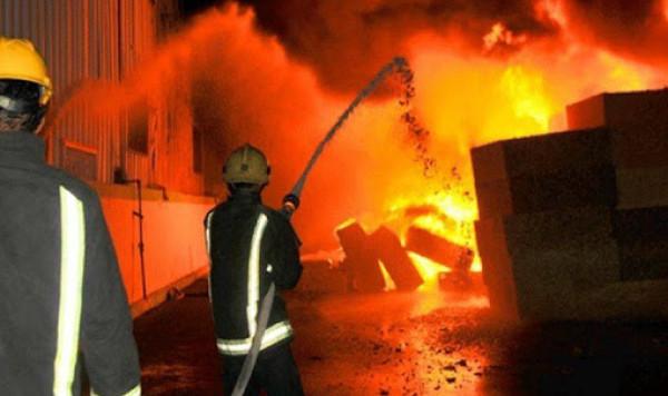 الدفاع المدني يُبرئ الغاز المصري من الانفجارات.. وهكذا سيتم التعامل مع المولدات الكهربائة