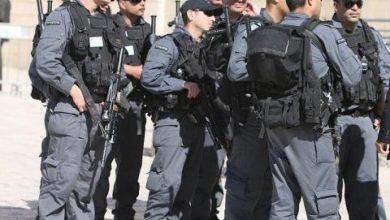 Photo of الشاباك يدعي إحباط هجوم كبير بالأحزمة الناسفة والأسلحة في القدس
