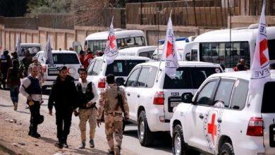 Photo of الصليب الأحمر يُحذر من 'تدمير حياة ملايين الأشخاص' في الشرق الأوسط بسبب كورونا