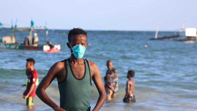 الصومال تُسجل أول حالة وفاة بفيروس كورونا
