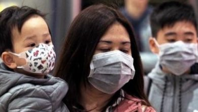 Photo of الصين تُسجل أعلى إصابات منذ 6 أسابيع بفيروس كورونا
