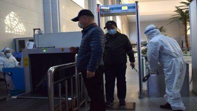 Photo of الصين : لا وفيات أمس وأقل مستوى إصابات خلال شهر