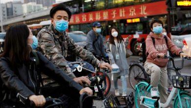 Photo of كبير مختصي الأوبئة في الصين يحدد موعد ذروة جائحة كورونا عالميًا
