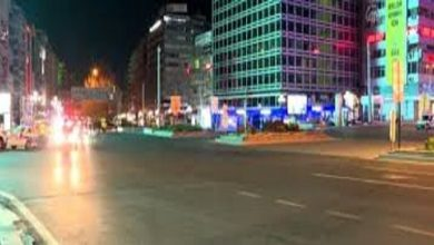 Photo of انتهاء حظر التجوال في 31 ولاية تركية